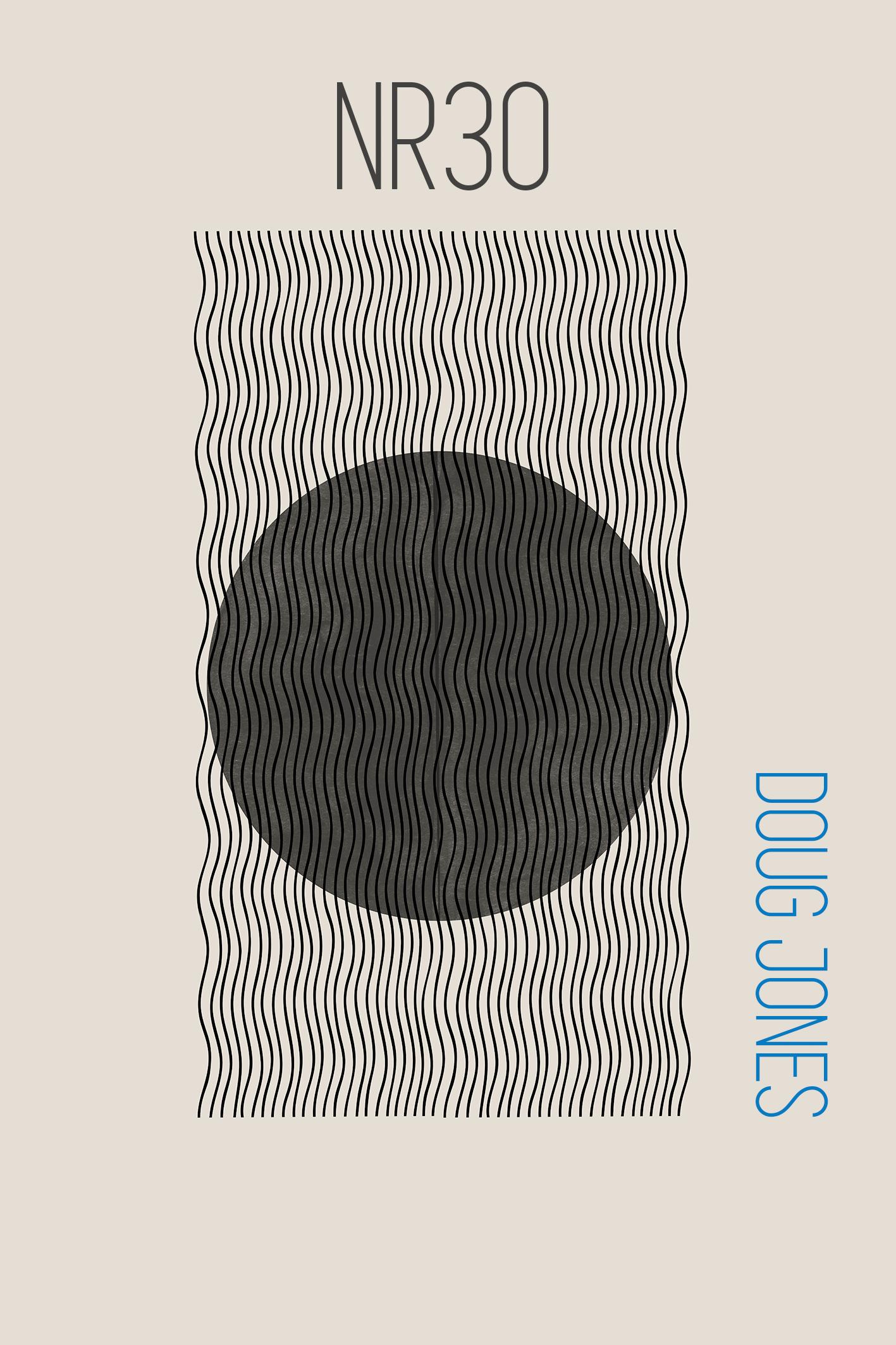 NR30 - Doug Jones