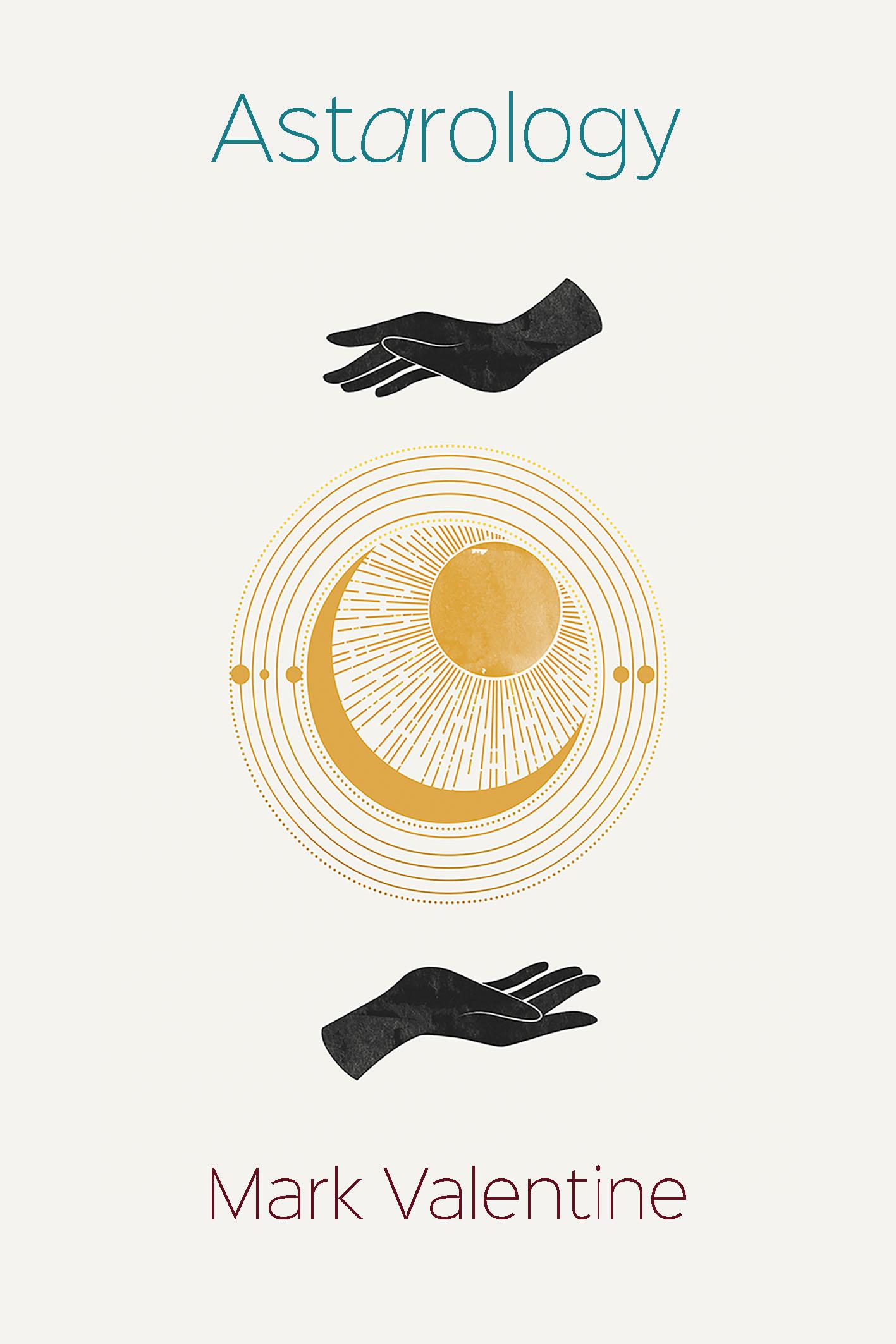 Astarology - Mark Valentine